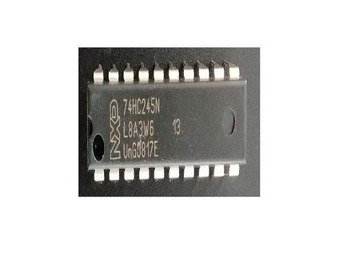 Circuito integrado 74HC245 original
