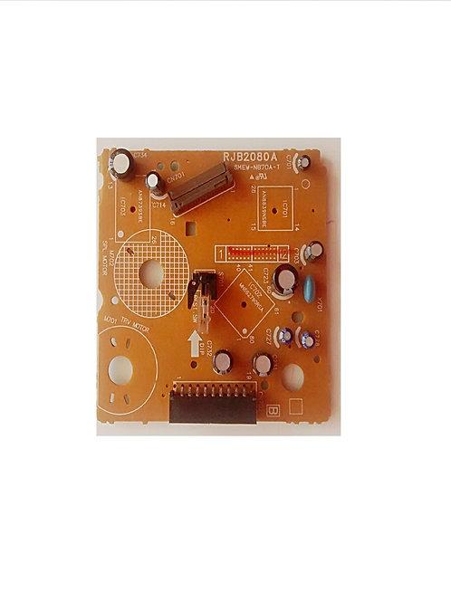 Placa PCI de mecanismo Som Panasonic RJ2080A com 19 vias  Modelo AK28