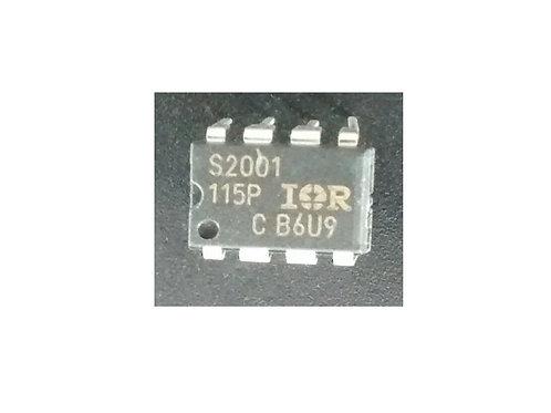 Circuito integrado IRS2001 original