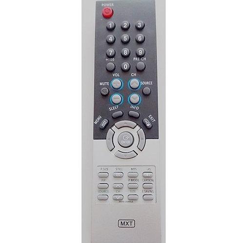 Controle remoto TV SAMSUNG LCD  PLASMA MOD RPC0774  bn5900490a e outros modelos