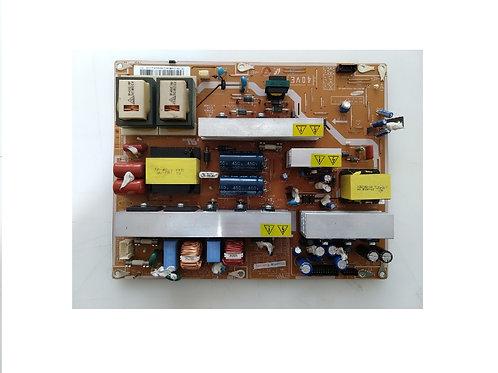 Placa da fonte TV Samsung LCD LN40A450C1XZD