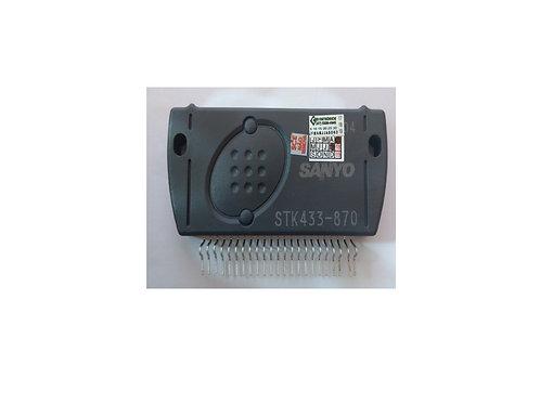 Circuito Integrado STK433870  SANYO  Original