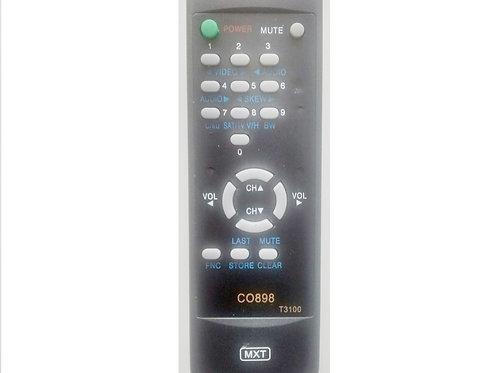 Controle Remoto receptor Tecsat T3100  C0898