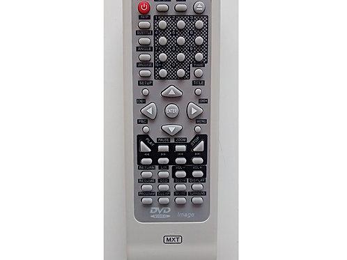 Controle Remoto DVD Britania Fama 2 SSImage B  Suzuki Tronilis  Quastar