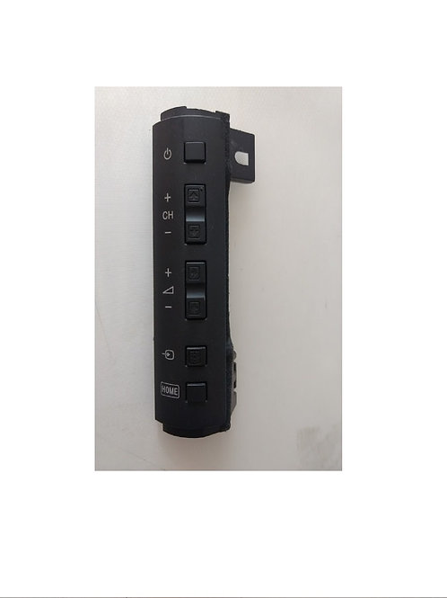 Teclado TV Sony KDL40EX525