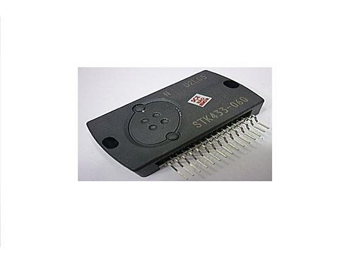 Circuito Integrado STK433060 orinal sanyo