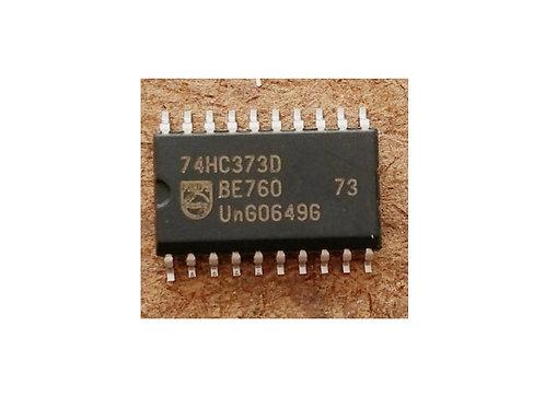 Circuito integrado 74HC373D SMD original
