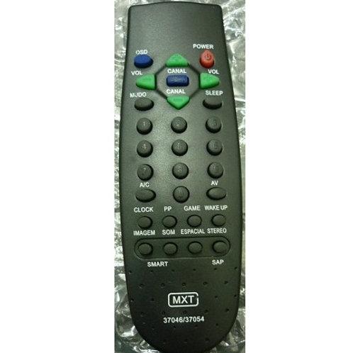 Controle remoto TV PHILIPS MOD14 PT110  14pt120  20 PT120A 20pt121A 20pt21 PT212