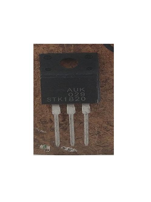 Transistor STK1820