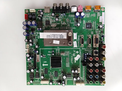 Placa de Sinal  TV LCD 42 BUSTER HBTV42D03FD Codigo da placa 0091802161 V15