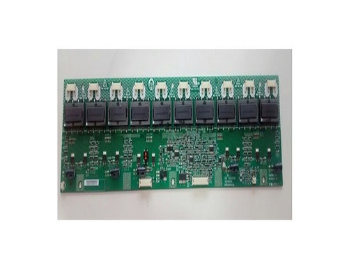 Placa Inverter TV LCD 37 HD Plus Gradiente LCD3730 cod V1838411  V183XXXS
