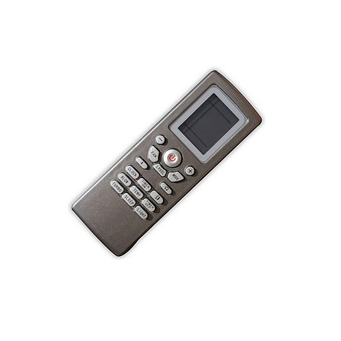 Controle Remoto ar condicionado GREE YT1F - FBG-9050