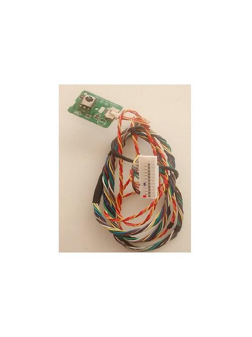 Sensor com cabo TV AOC LE42H057D