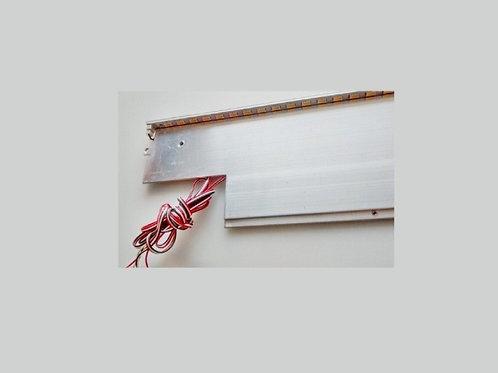 Conjunto barra de leds todos TV Philco PH32M LED A4  codigo 67H934020A0 SH