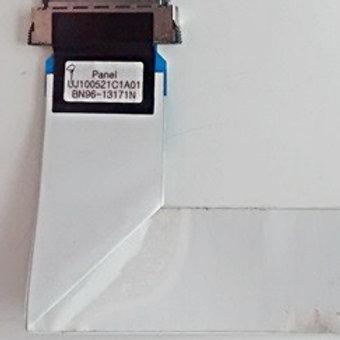 Cabo Flat TV Samsung LN32C530F1MXZD da Placa Principal para Placa Tecon