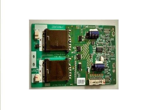 Placa Inverter Lg 32lg30r  codigo 2300KTG006AF  E74739 94V0