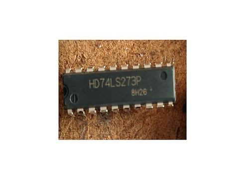 Circuito integrado LS273 20 pinos original