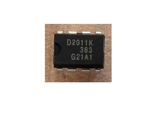 Circuito Integrado D2011K