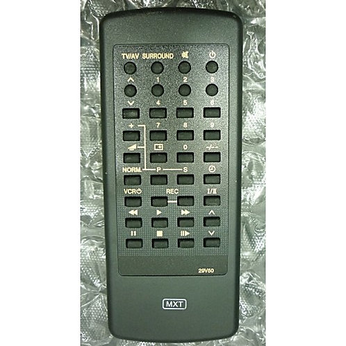 Controle remoto TV PANASONIC MOD14A4  20A4  29A8  29V50 e outros modelos