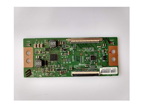 Placa  TCon  Tcon  Tecon  TV Panasonic TC32AS600B