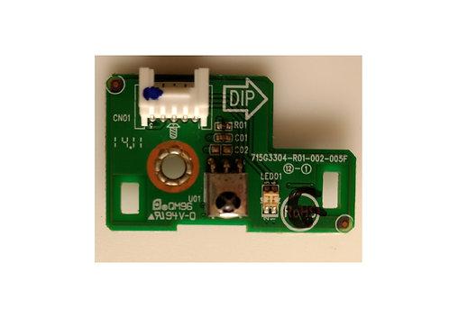 Sensor TV AOC D26W931