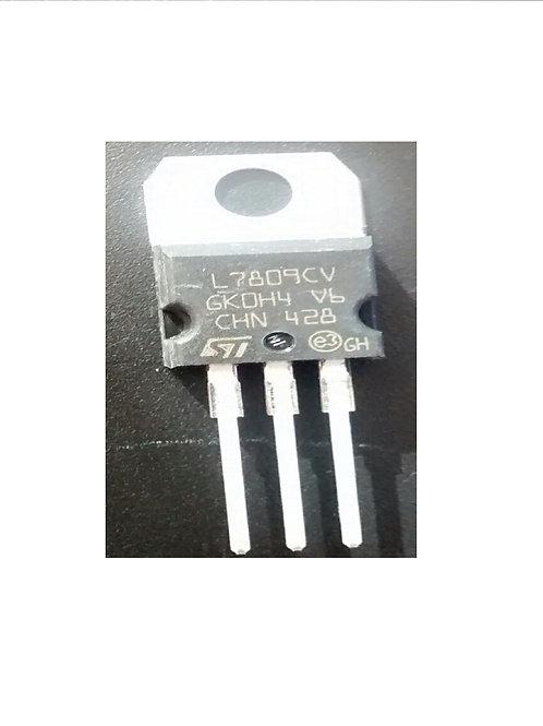 Transistor regulador L7809 CVOriginal
