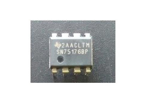 Circuito integrado SN75176BP DIP original