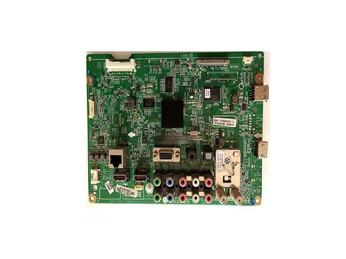 Placa Principal  Sinal TV LG 47LM580  codigo EAX64991101