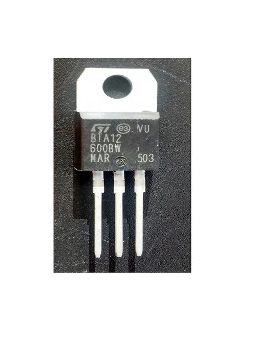 Transistor BTA12600BW original