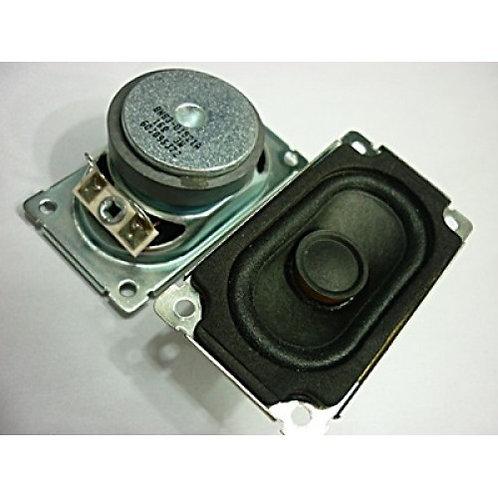 Alto Falante Par TV LCD  PLASMA BN8301521A 16 ohms 3W 66CM X 35CM X 25