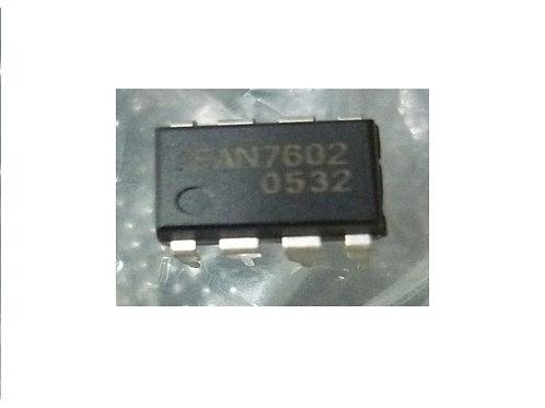 Circuito Integrado FAN 7602 NORMAL