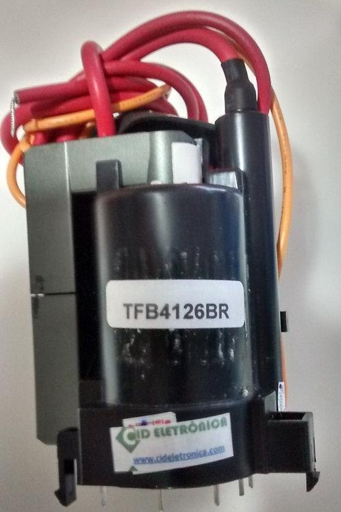 Flyback TV Toshiba TFB 4126BR  TFB 4139AE  TFB4203BT  AT2079AO Modelos TV2083