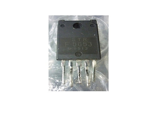 Circuito Integrado STRF 5653 STRF5653  orig gran