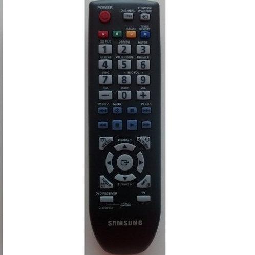 Controle remoto DVD Home e TV LCD  LED  Samsung AH5902196F