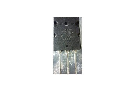 Transistor 2SA1943 2SC5200