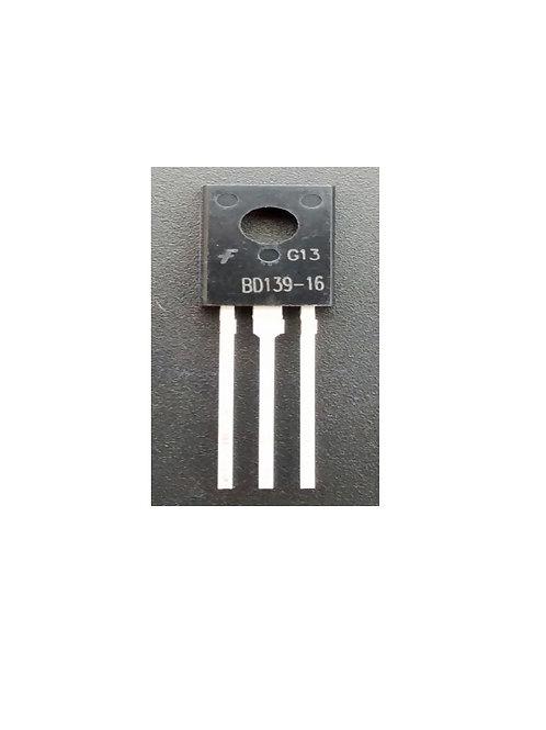 Transistor BD13916