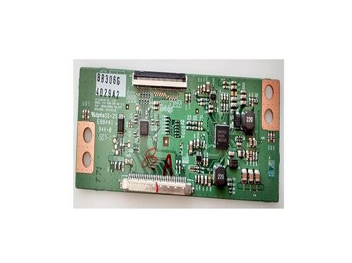 Placa  TCon  Tcon  Tecon  TV LG 32lf585B  32lf550B 6870c0565a Original