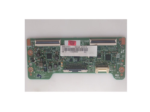 Placa  TCon  Tcon  Tecon  Tv Samsung Un40f5500ag  codigo Bn9804391a