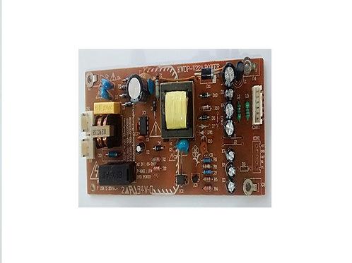 Placa Fonte DVD Britania Image   codigo KWDPV22A power
