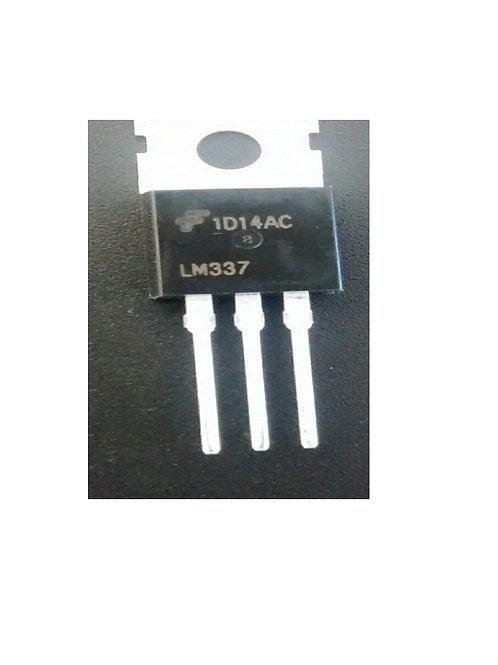 Circuito integrado LM337 original