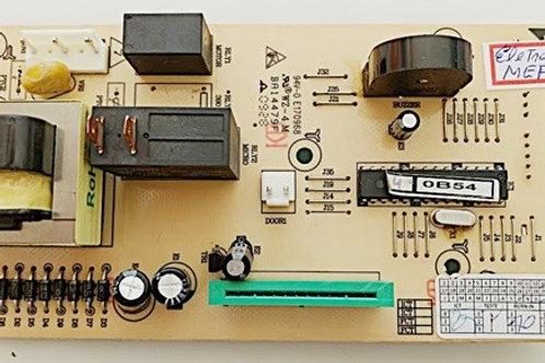 Placa Microondas de painel Eletrolux MEF28 220V   Artigo usado