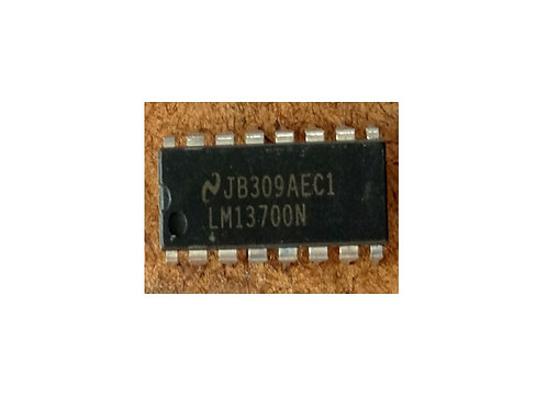 Circuito integrado LM13700N original