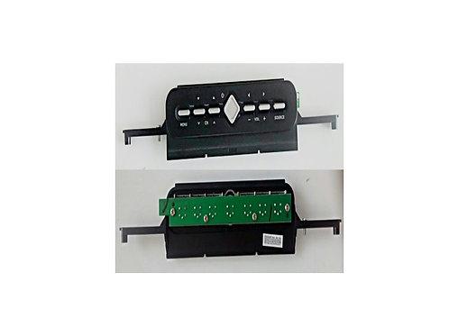 Teclado com placa TV 32 AOC L32W431