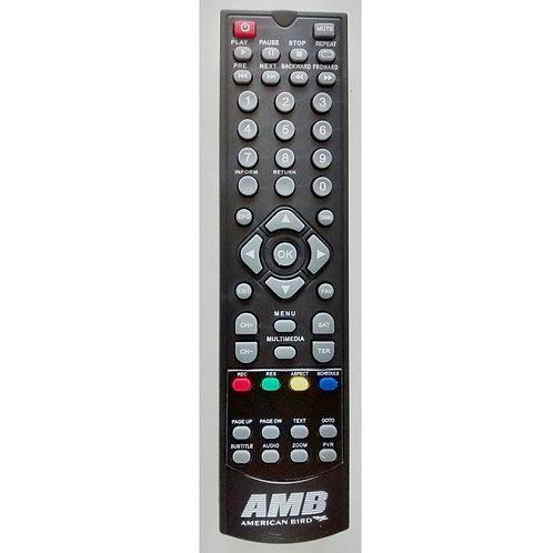 Controle Remoto Receptor Digital AMB American Bird AMB10
