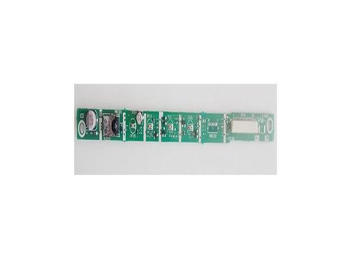 Placa de Sensor TV Sharp  LC32R24B  codigo NE264WJ