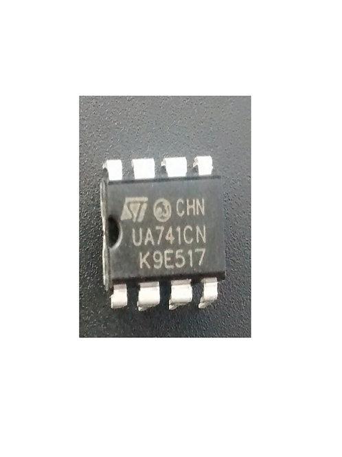 Circuito Integrado UC ML   UPC7418 Pinos Original