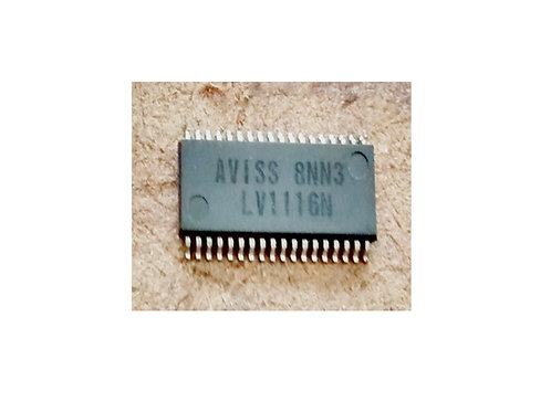 Circuito Integrado LV1116N  SMD