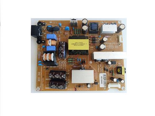 Placa da Fontel TV LCD LG 42LN5700  42 ln5400 CodEAX65100001 10  Usado