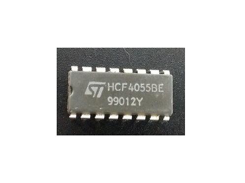 Circuito integrado HCF4055 BE original