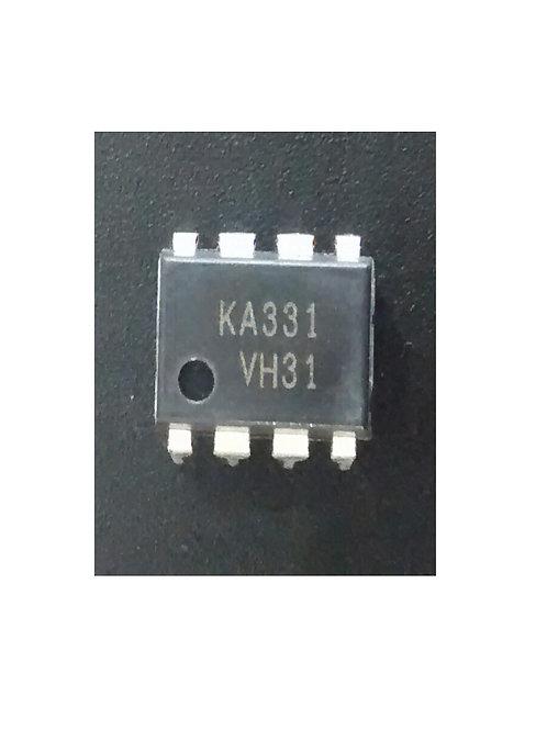 Circuito integrado LM  KA331 8 pinos original